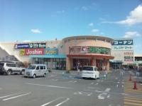 ジョーシン宇治店