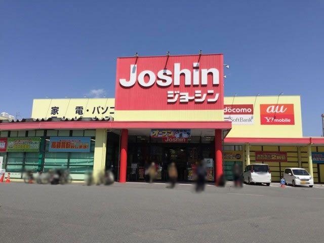 ジョーシン六地蔵店