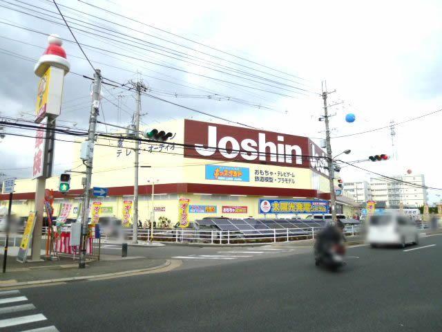 ジョーシン長岡京店