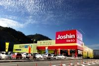 ジョーシン福知山店