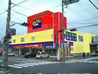 ジョーシン東舞鶴店
