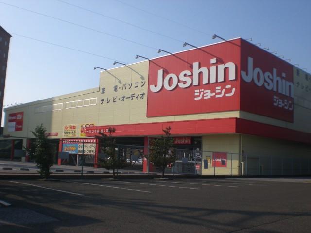 ジョーシン長浜店