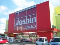 ジョーシン奈良店