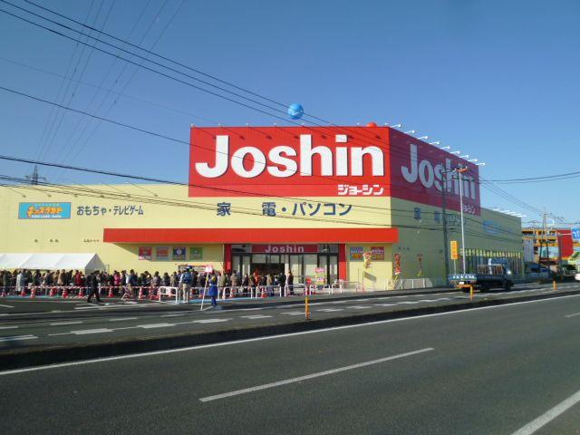 ジョーシン鴻巣店