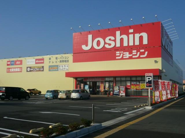 ジョーシン亀貝店