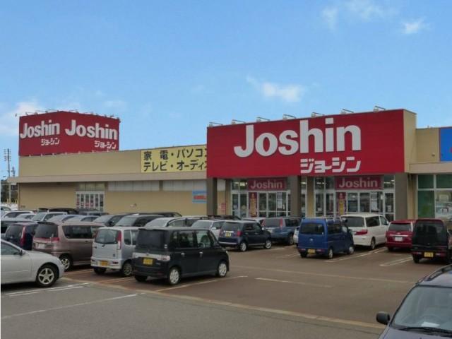 ジョーシン長岡古正寺店