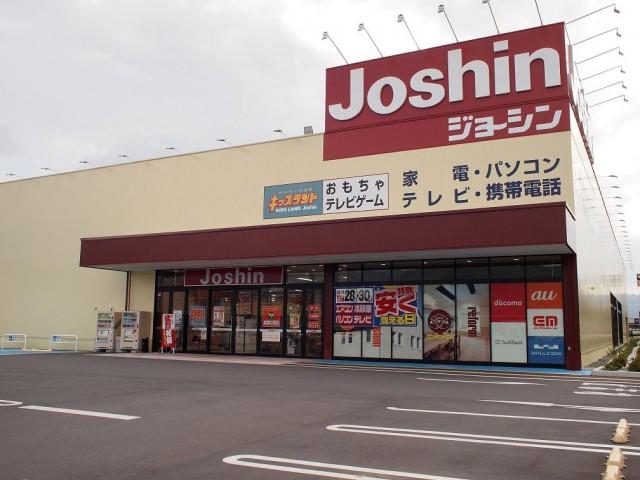 ジョーシン長野インター店