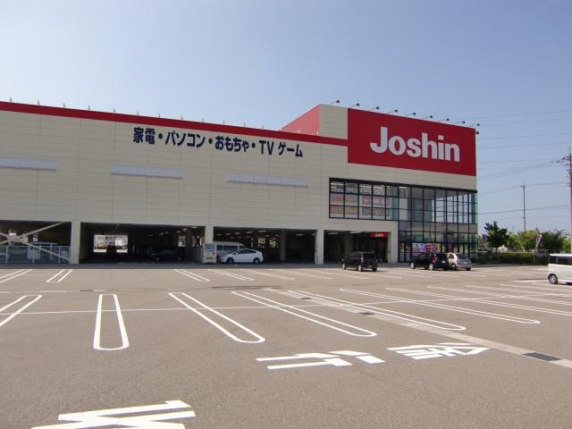 ジョーシン金沢本店