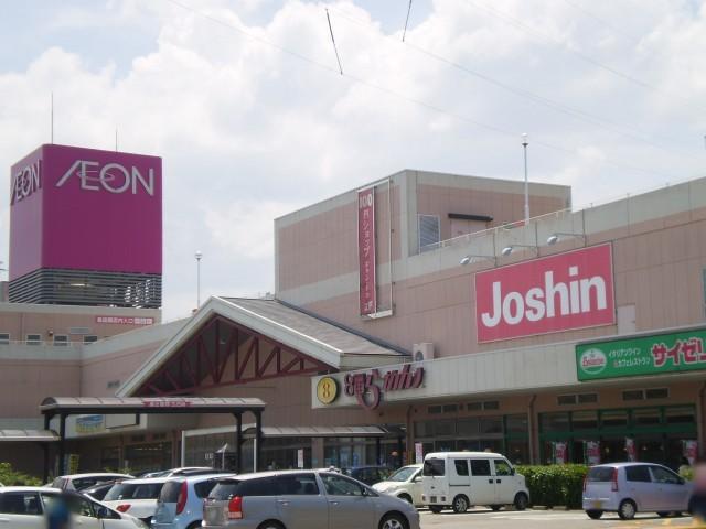 ジョーシン加賀店