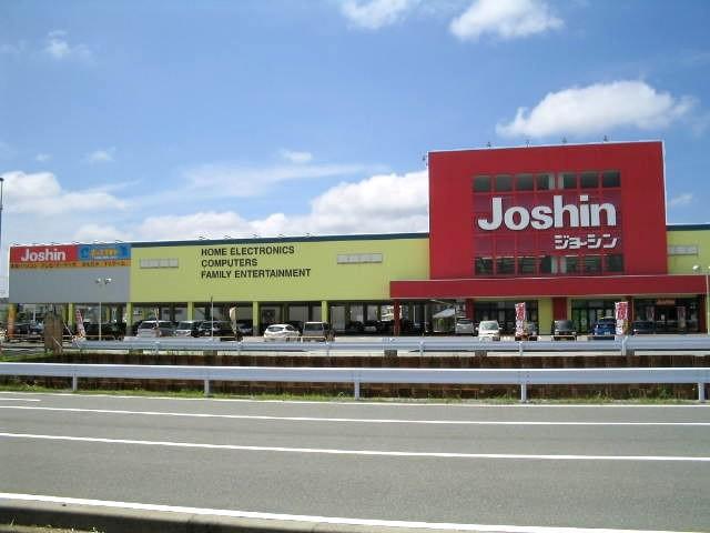 ジョーシン福井本店