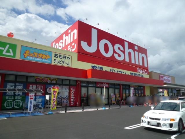 ジョーシン 瑞穂店