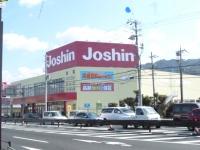 ジョーシン海南店