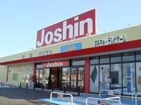 ジョーシン有田川店
