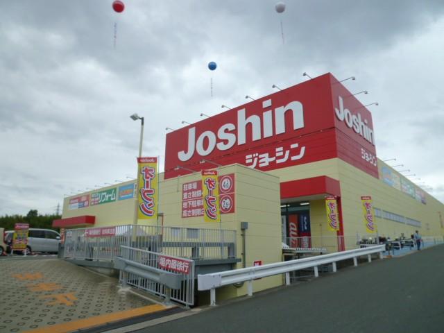 ジョーシン田辺店