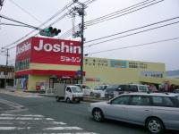 ジョーシン橋本店